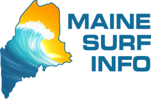 Maine Surf and Weather information. Maine Beaches Surf info